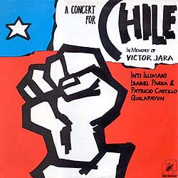 A concert for Chile (Obra colectiva) [1978]