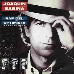 Rap del optimista (Joaquín Sabina) [1988]