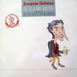 Que se llama Soledad (Joaquín Sabina) [1987]