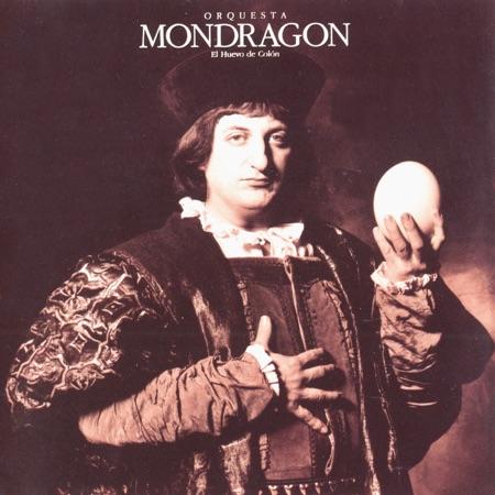El huevo de Colón (Orquesta Mondragón) [1992]