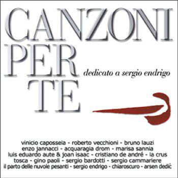 Canzoni per te (Obra colectiva) [2002]