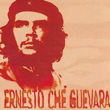 Ernesto Che Guevara (Obra colectiva) [2001]