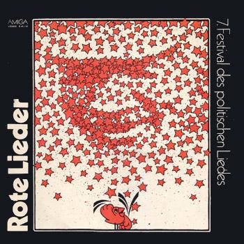 7. Festival des politischen Liedes (Obra colectiva) [1977]