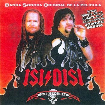 ISI/DISI (Amor a lo bestia) (Obra colectiva)