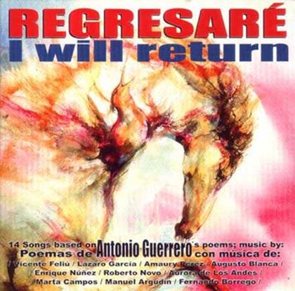 Regresaré (Obra colectiva) [2002]