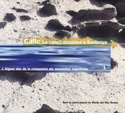 La cançó catalana a Sardenya (Càlic) [2002]