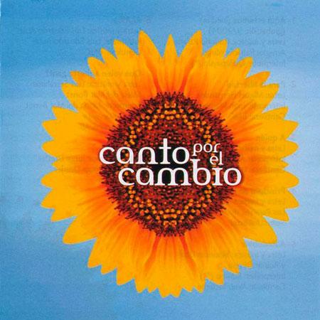 Canto por el cambio (Obra colectiva) [2004]