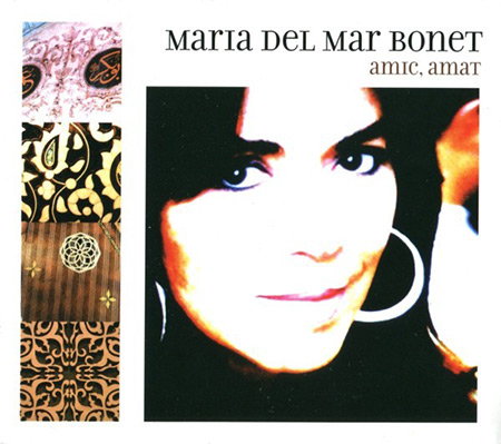 Amic, amat (Maria del Mar Bonet)