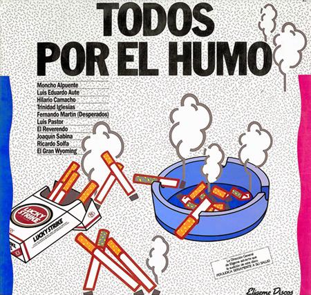 Todos por el humo (Obra colectiva) [1988]