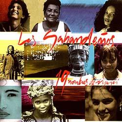 19 nombres de mujer (Los Sabandeños) [1998]