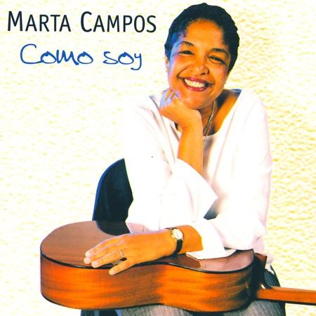 Como soy (Marta Campos)