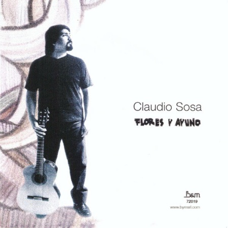 Flores y ayuno (Claudio Sosa) [2001]