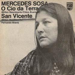 O Cio da terra (Mercedes Sosa) [1977]