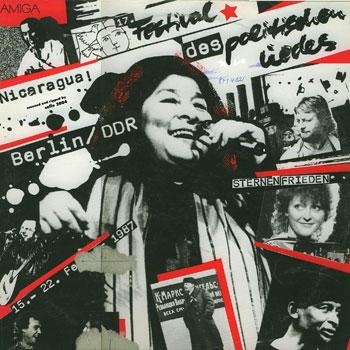 17. Festival des politischen Liedes (Obra colectiva) [1987]
