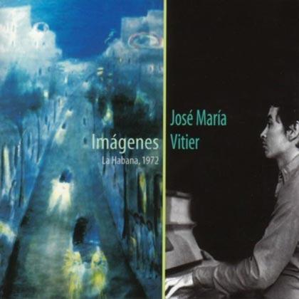 Imágenes. La Habana 1972 (José María Vitier)