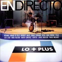 Lo + Plus (Obra colectiva) [1999]