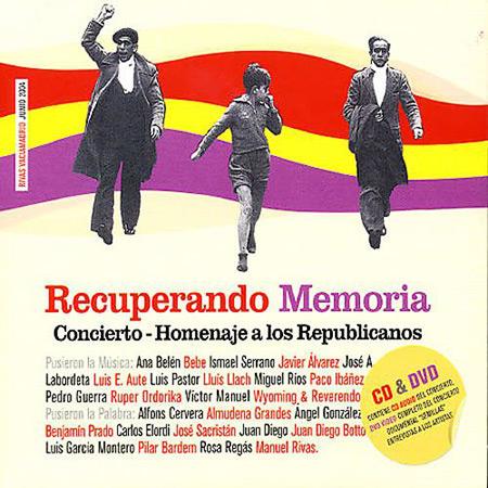 Recuperando Memoria (Obra colectiva) [2004]