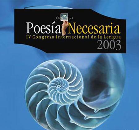 Poesía necesaria (Obra colectiva) [2003]