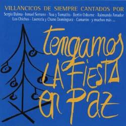 Tengamos la fiesta en paz (Obra colectiva) [2000]