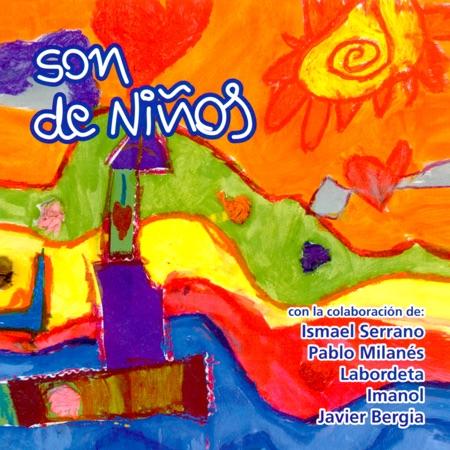 Son de niños (Obra colectiva) [2001]