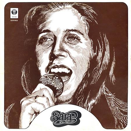 Sara (Sara González) [1977]