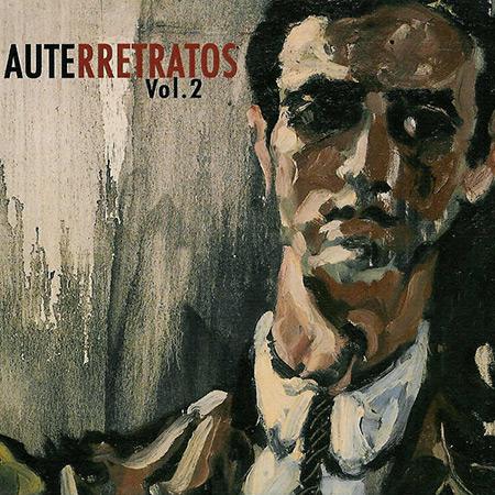 Auterretratos Vol. 2 (Luis Eduardo Aute) [2005]