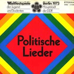 Politische Lieder (Obra colectiva) [1973]