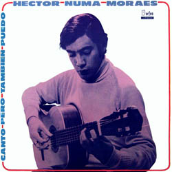 Canto pero también puedo (Héctor Numa Moraes)