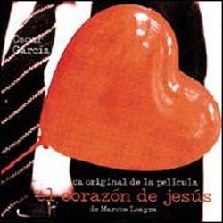 El corazón de Jesús (BSO) (Obra colectiva) [2003]