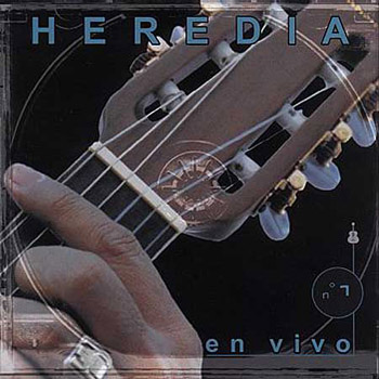En vivo 1 (Víctor Heredia)