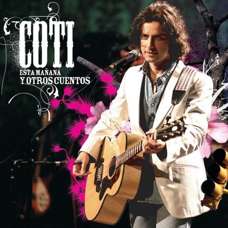 Esta mañana y otros cuentos (Coti) [2005]