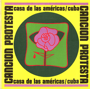 Canción Protesta (Obra colectiva) [1968]