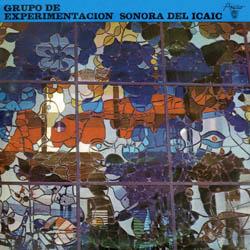 Canciones del Grupo de Experimentación Sonora del ICAIC (GESI) [1973]