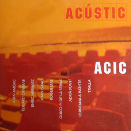 Acústic ACIC (Obra col·lectiva) [1999]