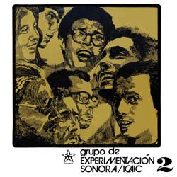 Grupo de Experimentación Sonora/ICAIC 2 (GESI) [1975]