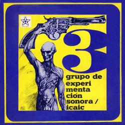Grupo de Experimentación Sonora/ICAIC 3 (GESI) [1975]
