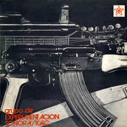 Grupo de Experimentación Sonora/ICAIC 4 (GESI) [1975]