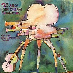 25 años Cine Cubano Revolución, vol I (GESI) [1984]
