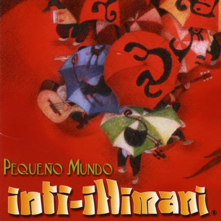 Pequeño mundo (Inti-Illimani)