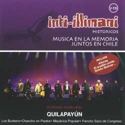 Música en la Memoria - Juntos en Chile (Inti-Illimani histórico) [2006]
