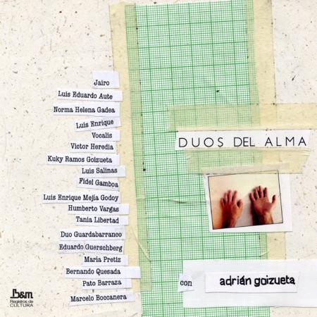 Dúos del alma (Adrián Goizueta) [2005]