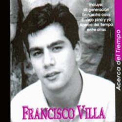 Acerca del tiempo (Francisco Villa) [1993]