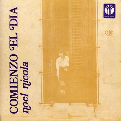 Comienzo el día (Noel Nicola) [1977]