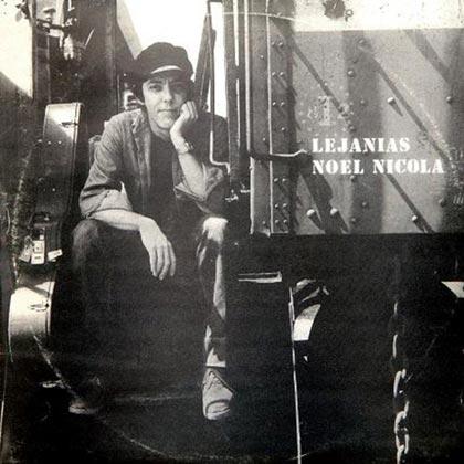 Lejanías (Noel Nicola)