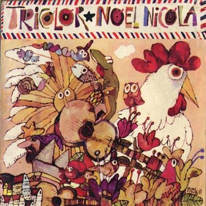 Tricolor (Noel Nicola) [1987]