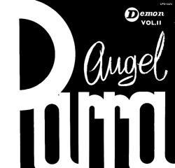 Ángel Parra, vol II (Ángel Parra) [1966]