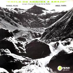 Chile de arriba a abajo (Ángel Parra + Manuel Rojas) [1968]
