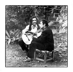 Las cuecas del tío Roberto (Roberto y Ángel Parra) [1972]