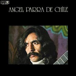 Ángel Parra de Chile (Ángel Parra)