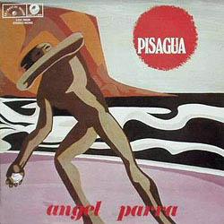 Pisagua (2ª versión) (Ángel Parra) [1976]